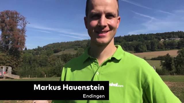 Markus Hauenstein – Aargauer Bauer 2018