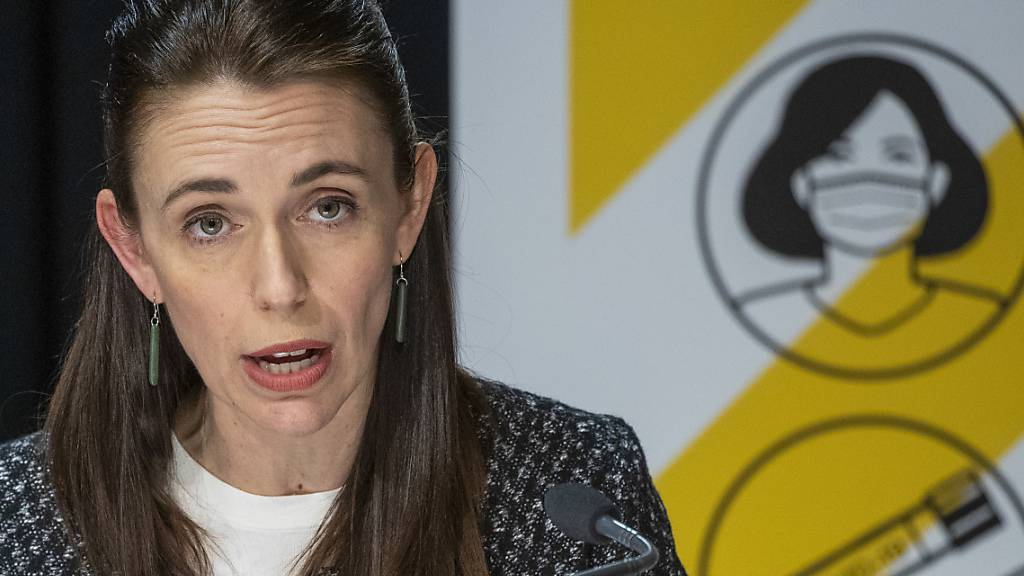 Neuseeland meldet Corona-Rekord – «zu Hause bleiben und Leben retten»