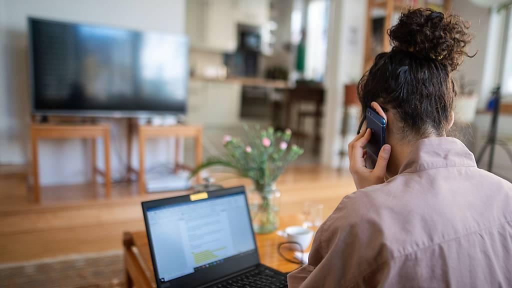Sunrise gewinnt Internettest vor UPC und Swisscom
