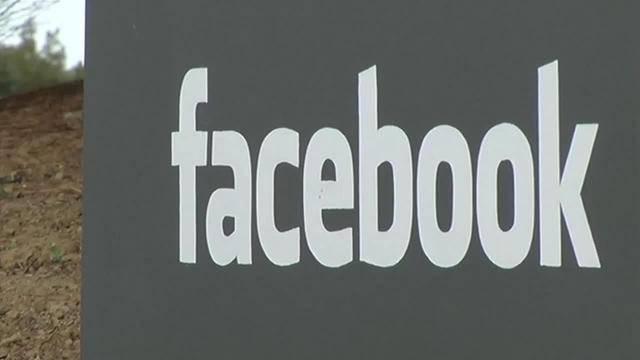 Apple, Google und Facebook boomen