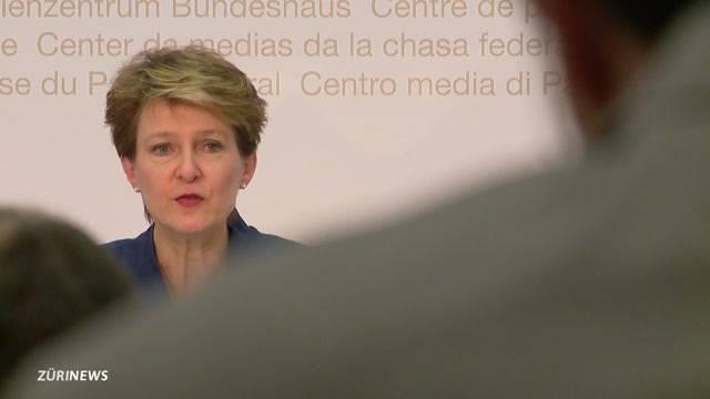Bundesrat zur Umsetzung der Pädophileninitiative