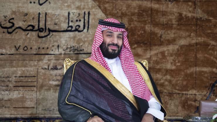 Der saudiarabische Kronprinz Mohammed bin Salman soll vor der Tötung des Journalisten Jamal Khashoggi einige Nachrichten an den mutmasslichen Drahtzieher der Tat verschickt haben.