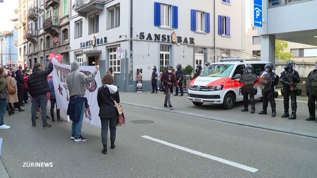 Fenstersturz im Kreis 4 entfacht Streit um Asylunterbringung in Zürich