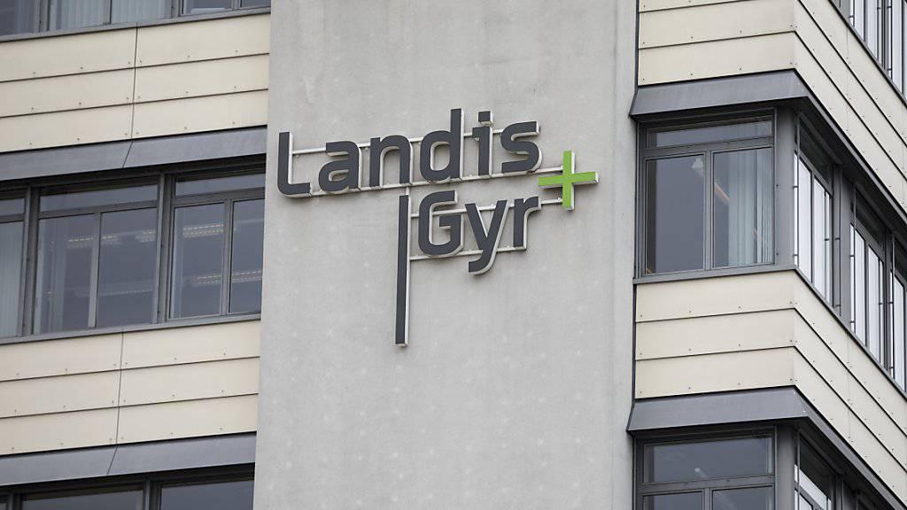 Landis+Gyr kann einen amerikanischen Energieversorger für rund 100 Millionen Dollar mit intelligenten Strom- und Gaszählern sowie einer dazugehörigen Software ausstatten.