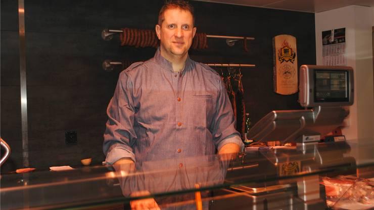 Ernst Urich empfiehlt für Fondue chinoise frisches Fleisch statt gefrorener Röllchen.