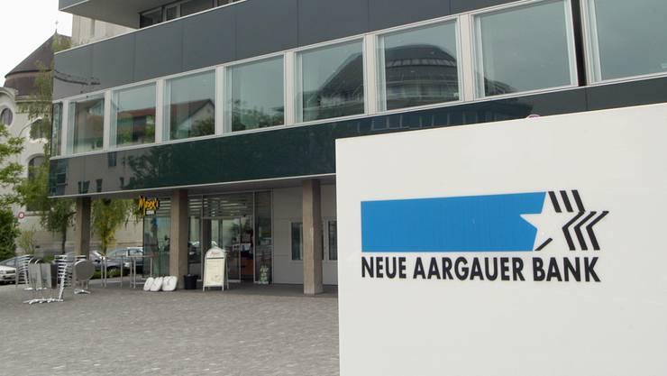 Patrik Müller: «Die ganze Werbung baute auf dem Versprechen Kundennähe auf. Nun wird die Marke ‹Aargau› ausradiert. Ein kapitaler Fehler!» (Archivbild)