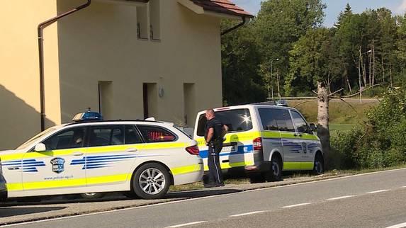 Grosseinsatz der Polizei in Oftringen wegen blutigem Streit