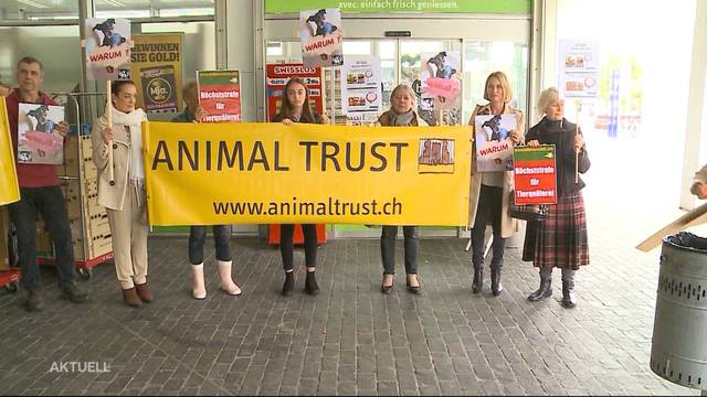 Hundemörder-Prozess: Richtiges Urteil?