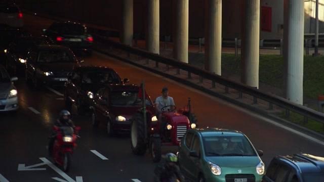 Wie Baden und Brugg vom Verkehr entlasten?