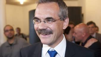Freiburger SP-Nationalrat Jean-François Steiert (Archiv)