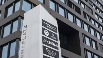 Gründungsboom in der Schweiz: Von Januar bis Juni 2018 sind in der Schweiz so viele Unternehmen gegründet worden wie noch nie. (Archiv)
