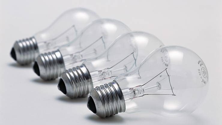 In den USA sollen auch die traditionellen Glühbirnen weiterhin erlaubt sein. (Symbolbild)