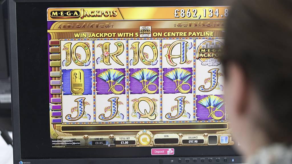 Online-Glücksspieler im Visier einer neuen Kampagne