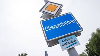 Die Schulden in Oberentfelden steigen. Der Steuerfuss soll jedoch gleich bleiben.