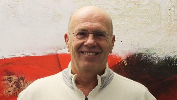 Arzt und Geschäftsleiter des Instituts für Arbeitsmedizin in Baden