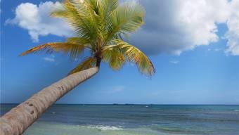 Blauer Himmel, Strand und Meer: Für viele die geeignete Kombination, um sich vom hektischen Alltag zu erholen.