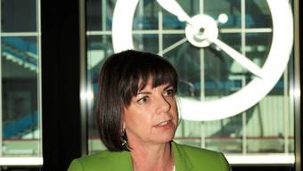 Direktorin Sylvie Ritter: «Die Baselworld hat enorm an Bedeutung gewonnen.»