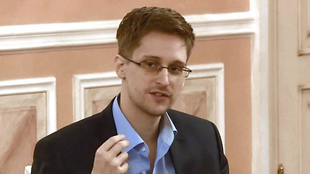 Whistleblower Snowden hat die NSA-Sammelwut aufgedeckt (Archiv)
