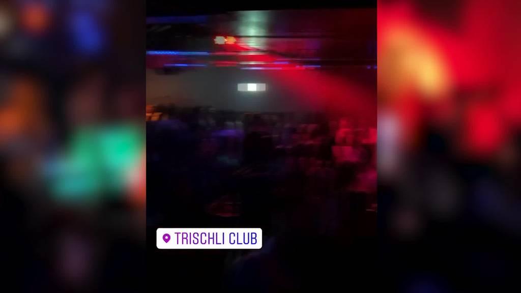Virenherd Nachtclub: Betreibern droht auch in SG Schliessung