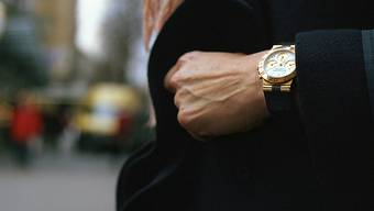 Armbanduhr (Symboldbild)