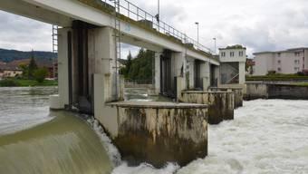 EKZ, Kraftwerk, Neukonzessionierung, ökologische Ausgleichsmassnahmen, Aufwertung, Auenlandschaft