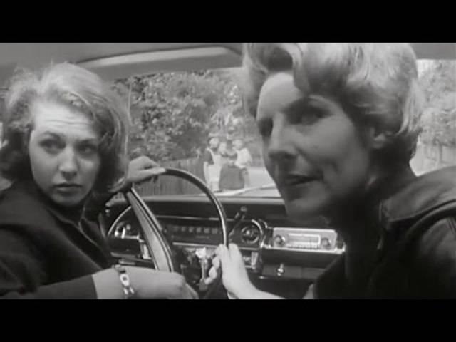 Sendung «Rendez-vous» (01.07.1965)