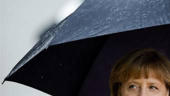 Ihre Flüchtlingspolitik wird dafür verantwortlichgemacht, dass die AfD in Mecklenburg-Vorpommern starken Zulauf hat: Die deutsche Bundeskanzlerin Angela Merkel.