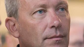 Mathias Stricker, neuer Präsident LSO