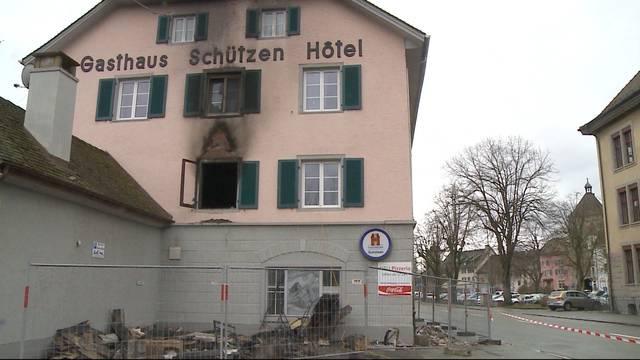 Brandstifter von Laufenburg