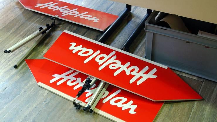 Hotelplan entlässt fast 20 Prozent seiner Belegschaft. In der Schweiz sind 170 Arbeitsplätze betroffen.
