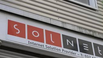 Der Telefonanbieter Solnet in Solothurn stand lange Zeit in der Kritik