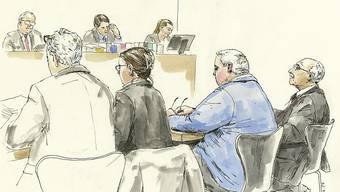 Über 100 Mal in 20 Jahren hat er Buben betäubt und missbraucht. Das Bezirksgericht Dietikon verurteilt den 51-Jährigen zu über 9 Jahren Gefängnis.