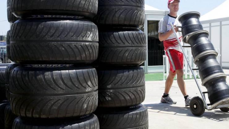 Die Formel 1 trauert um Guy Ligier