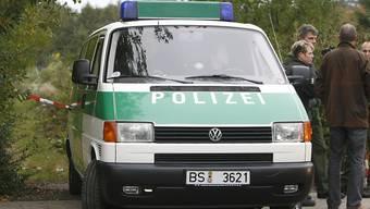 Um die Streithähne auseinander zu treiben, rückte die Polizei in Gelsenkirchen mit einem Grossaufgebot an. (Symbolbild)