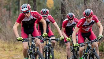 Das Bike Team Solothurn liefert regelmässig Topresultate ab. (Archivbild)