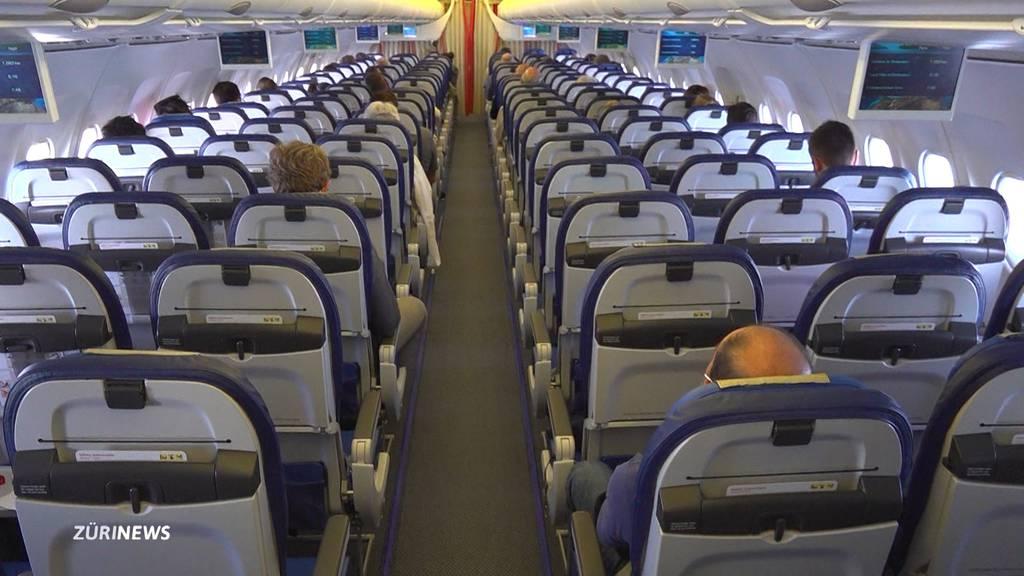 Buchungen für Auslandsreisen schnellen in die Höhe