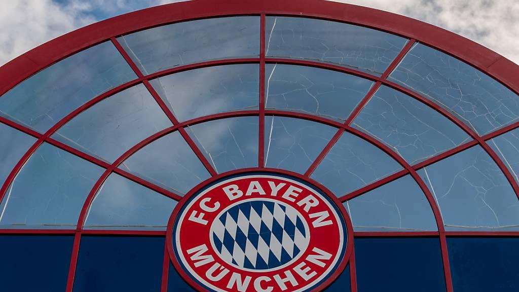 Bayern München spielt den Cup-Halbfinal gegen Eintracht Frankfurt am 9. oder 10. Juni