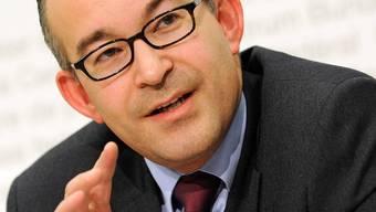 Gregor Rutz: Er ist der neue Präsident des Hauseigentümerverbands Zürich. (Archivbild)