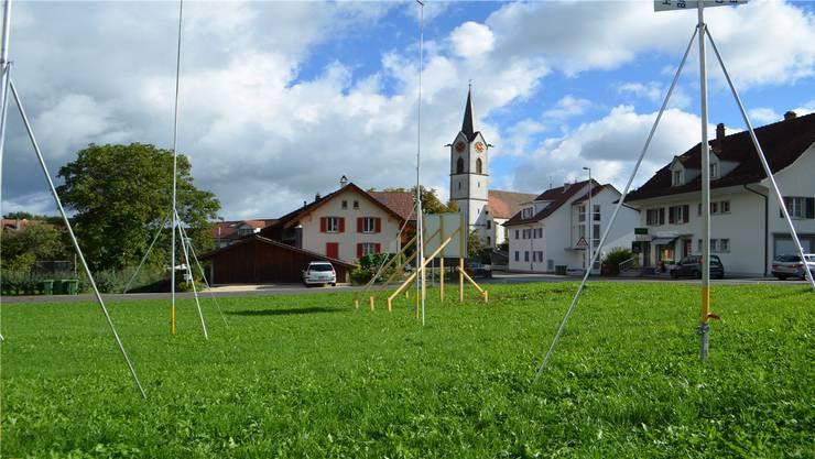 Gute Wohnqualität soll in Reitnau erhalten und gefördert werden, heisst es in der neuen BNO.