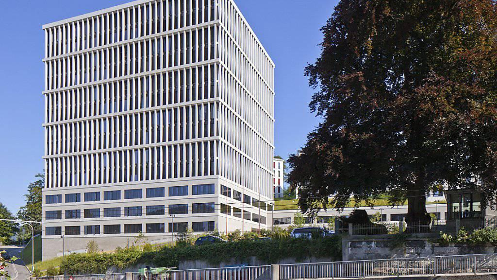 Das Bundesverwaltungsgericht hat eine Klage des Eidgenössischen Datenschützers gegen die «Helsana+»-App teilweise gutgeheissen. (Archivfoto)
