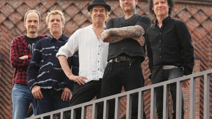 Die deutsche Rockband Die Toten Hosen ist für einmal nicht für ihre Musik, sondern für ihr Engagement gegen Rassismus, Rechtsextremismus und Antisemitismus ausgezeichnet worden.
