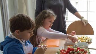 Mittlerweile besuchen 40 Prozent der Basler Kinder im Vorschulalter ein Tagesheim.