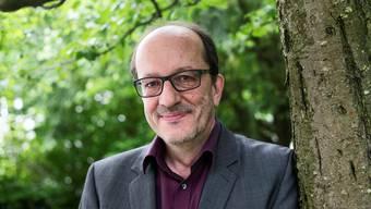«Es besteht die Gefahr, dass Eigeninteressen zu spielen beginnen.» Martin Stingelin, alter und neuer Kirchenratspräsident der Reformierten