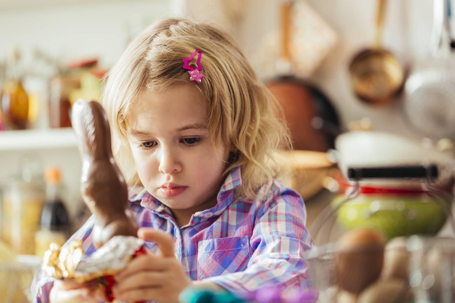 Im Chocolarium findet am Samstag der Osterspass statt. (Symbolbild: iStock)