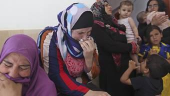 Kein guter Boden für Nachwuchs: Kindersterblichkeit in Gaza steigt erstmals seit 53 Jahren wieder (Symbolbild).