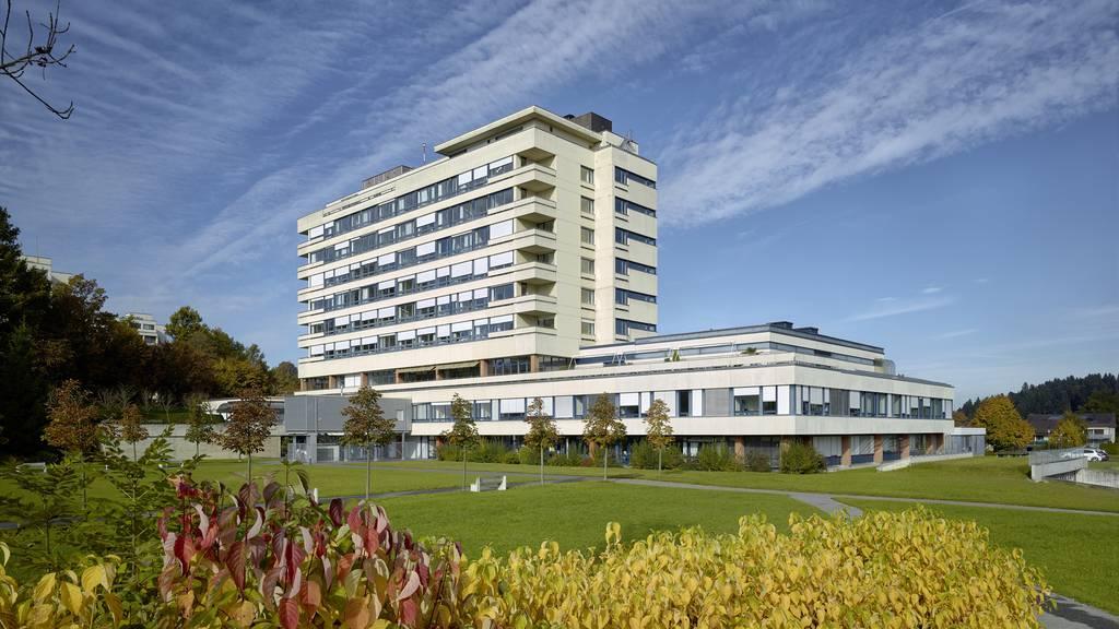 Einsprachen gegen Spitalneubau in Wolhusen