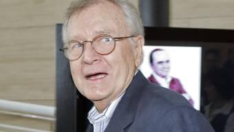 Der US-Schauspieler Bill Dily ist mit 91 Jahren gestorben. (Archivbild 2007)