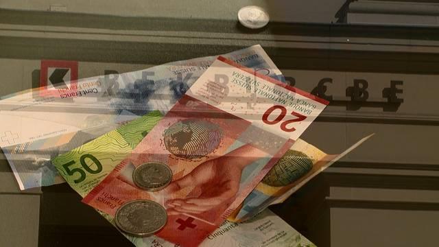 Ablehnung gegen Geldspielgesetz steigt