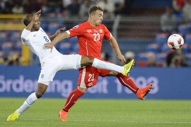 Zuletzt wurde die Partie zwischen der Schweizer Nationalmannschaft und England im Jahr 2014 mit dem Label «High Risk» versehen.