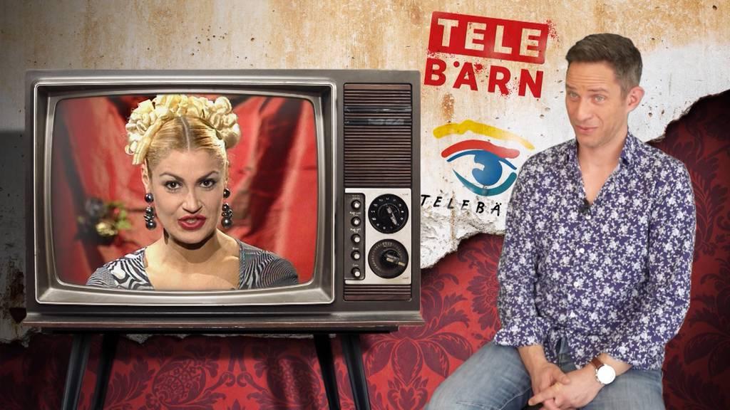 25 Jahre TeleBärn: Rückblick mit prominenten Gästen